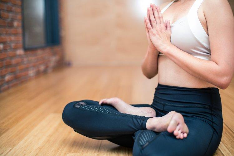 Le yoga aide à gérer ses émotions