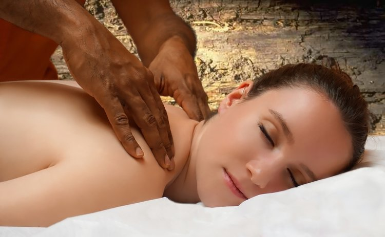 Bienfaits du massage ayurvédique